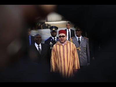 """الوثائقي الممنوع حول الملك محمد السادس """"ملك المغرب، الحكم السري"""" حقّق رقما قياسيا من المشاهدات في فرنسا"""