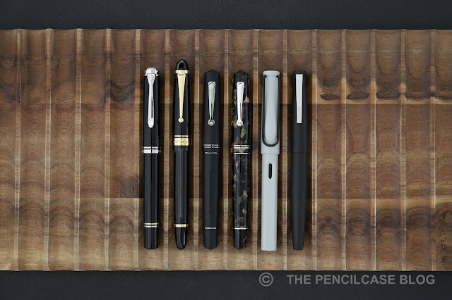 REVIEW: Leonardo Officina Italiana Momento Zero Resin fountain pen