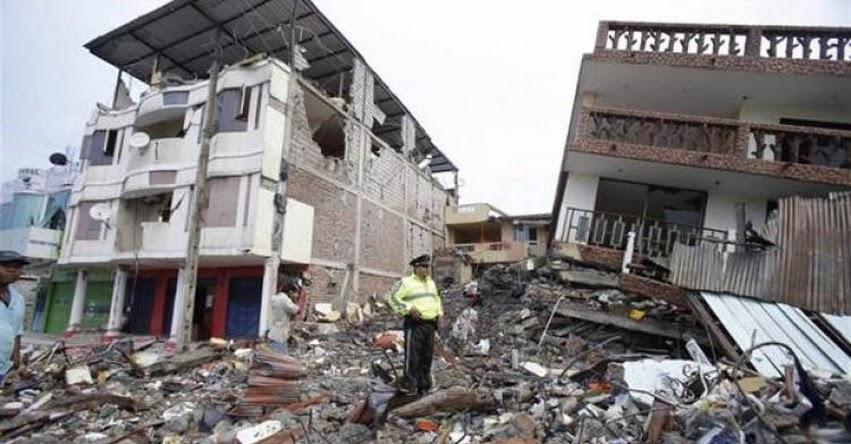 TERREMOTO EN ECUADOR de 6.0 Grados (Hoy Domingo 3 Diciembre 2017) Temblor Sismo EPICENTRO San Vicente - Manabí - Bahía de Caráquez - Quito - www.igepn.edu.ec