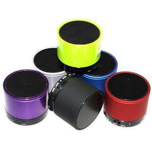 Speaker Portabel / Music Silinder Bluetooth - mp3 player
