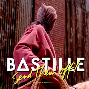 Bastille - Send Them Off! (The Wild Remix) - Single Cover