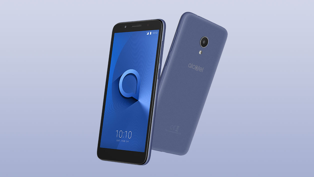 Alcatel 1X  Specification and Price
