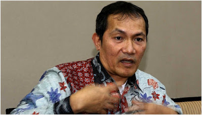 KPK beberkan kasus dugaan korupsi Rp.2.7 triliun yang menyeret mantan Bupati Konawe Aswad Sulaiman