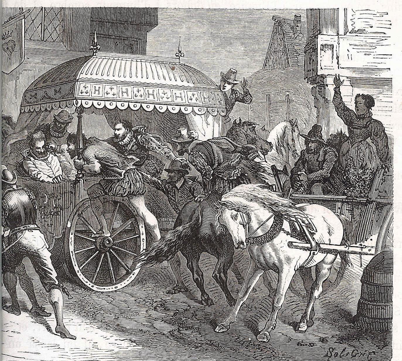 """Résultat de recherche d'images pour """"assassinat henri IV"""""""