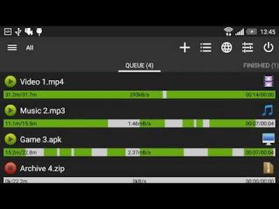 Cara Mengatasi Android Sering Download Sendiri dan Penyebabnya