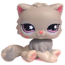 Littlest Pet Shop Singles Persian (#722) Pet