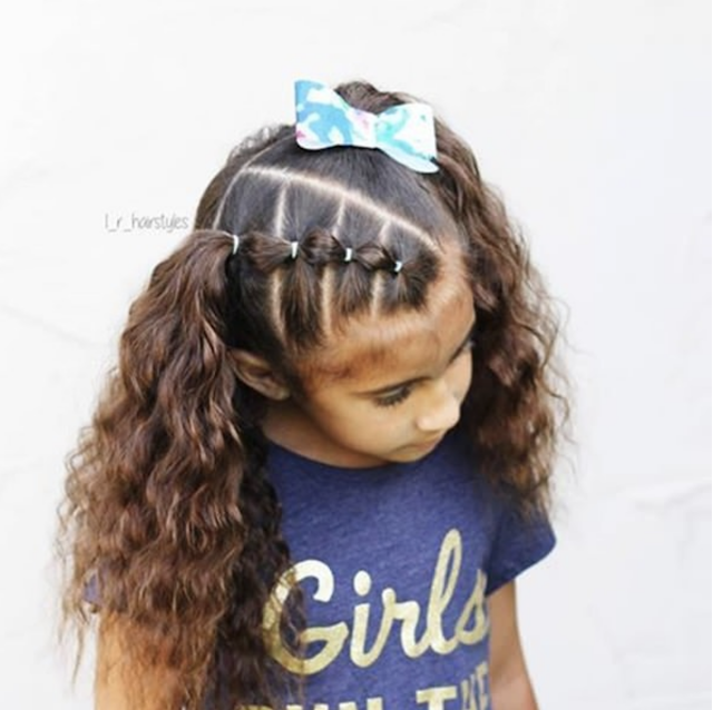 little black girl braided hairstyles 2019