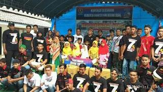 Anniversary Ke 7 Garong'T