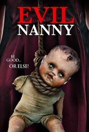 فيلم Evil Nanny 2016 مترجم