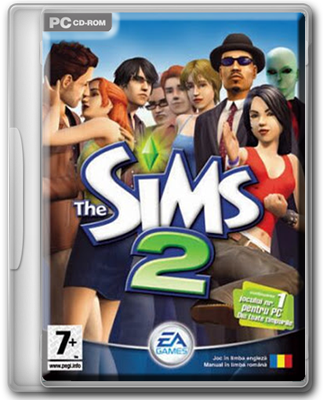 The Sims 2 Highly Compressed To 50mb Yjztdlqhx