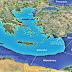 Εξαφάνισαν το Καστελόριζο οι Τούρκοι και θεωρούν δική τους την ΑΟΖ μεταξύ Ρόδου και Κύπρου