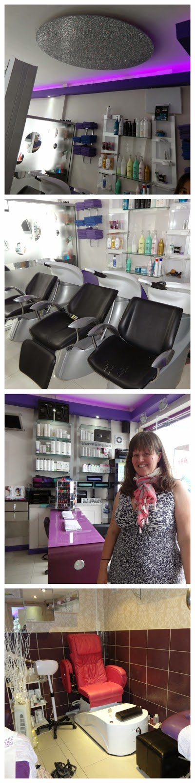 Fusion Hair Design Harrow, London