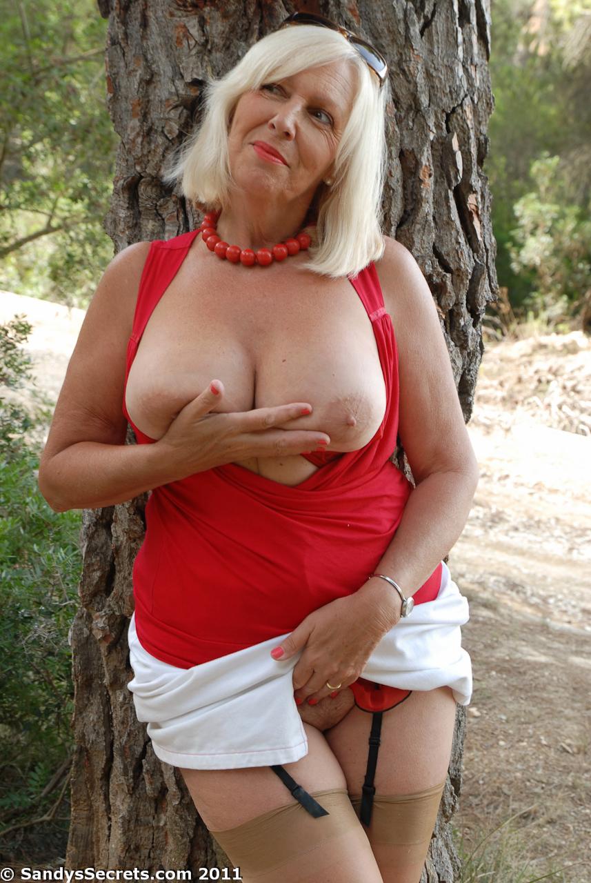 Mature spanish ladies