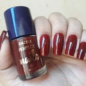 esmalte Dazzle Perfect Hinode Magnetic