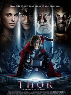 Thor : Thần Sấm