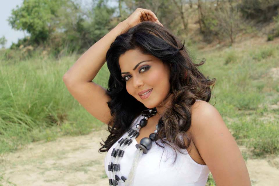Rinku Ghosh Wallpapers - Latest Bhojpuri Heroine Rinku Ghosh Hot wallpaper, Pics, Images