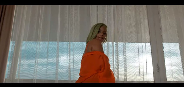 VIDEO | Mimi Mars - Mua | Download Mp4 [Official Video]