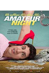 Amateur Night (2017) WEB-DL 1080p Latino AC3 2.0 / ingles AC3 5.1