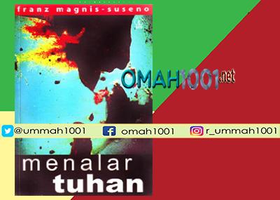 E-Book: Menalar Tuhan, Frans Madnis Suseno, Omah1001.net