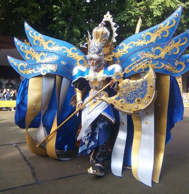 BEC 2016, Raja Sulah Hadi Kromo