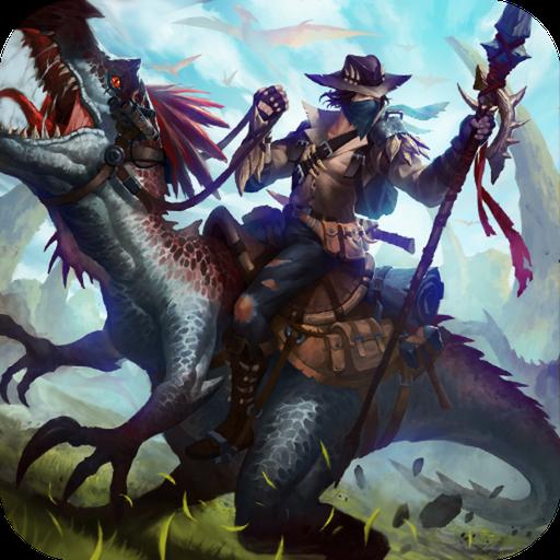 تحميل لعبه Fallen World: Jurassic survivor مهكره وجاهزه ( للأندرويد )