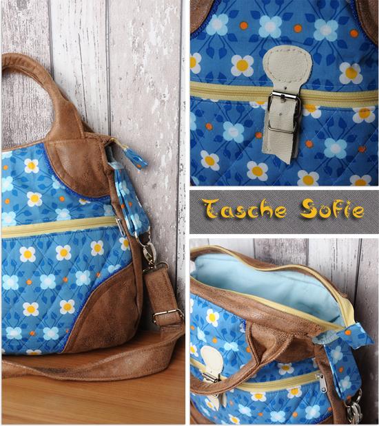 Tasche Sofie by Allerlieblichst
