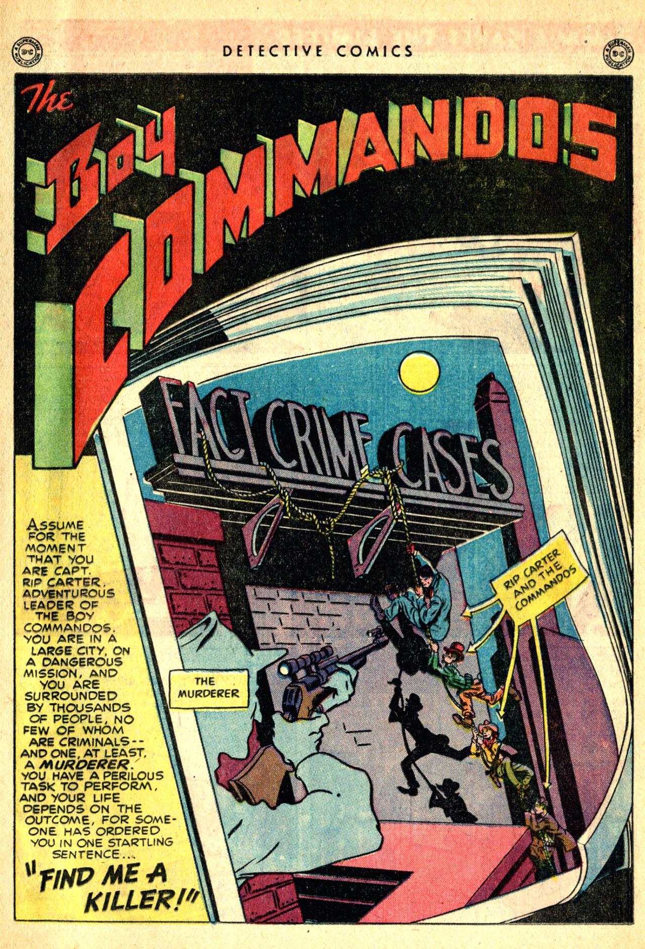 Detective Comics (1937) 141 Page 36