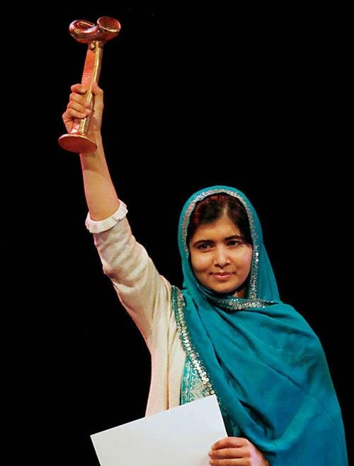 La heroína pashtun: Blog de Malala