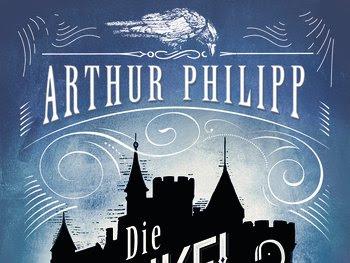Der graue Orden: Die Dunkelmagierin von Arthur Phillip