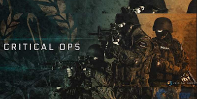 Download Game Mod Critical Ops Apk