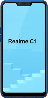 Realme C1 - ColorOS 5.1 Based on Android 8.1 | Qualcomm Snapdragon 450 | Dual 13MP+2MP Rear Camera