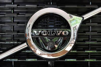 Volvo amplia estrutura, inaugura nova instalação e melhora ainda mais o VOAR