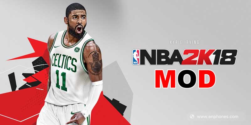 Download nba 2k18 apk mod for android