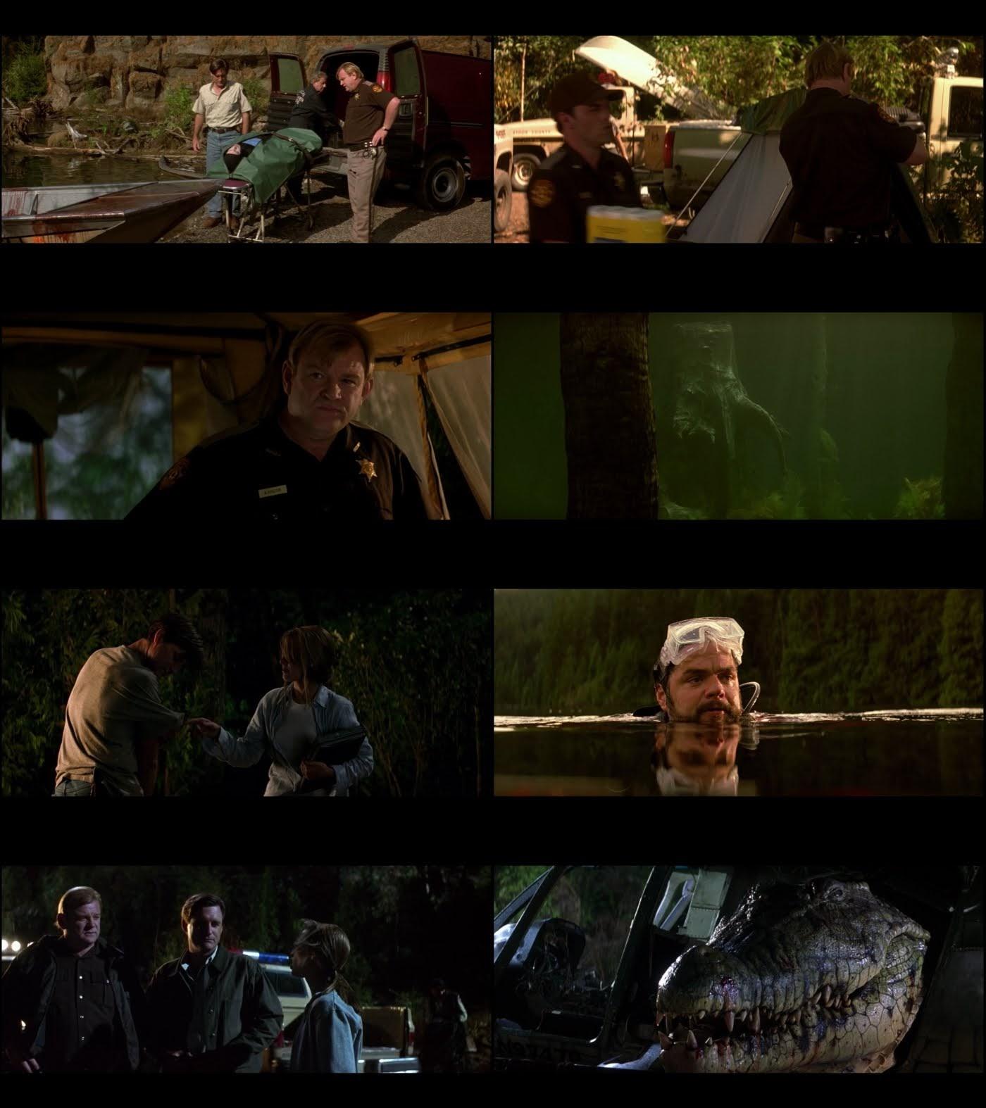 El cocodrilo 1080p Latino