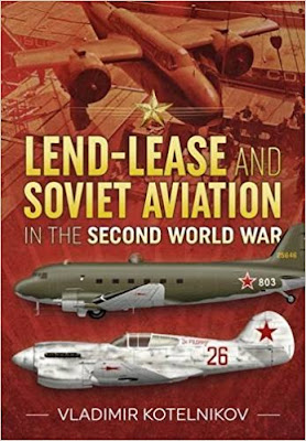 Lend-Lease And Soviet Aviation In The Second World War