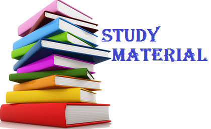REASONING STUDY MATERIAL BY ANGEL ACADEMY