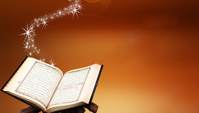 Al-Quran Sumber Pertama Syariat