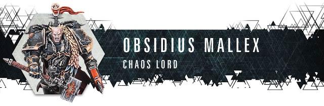 Obsidius Mallex