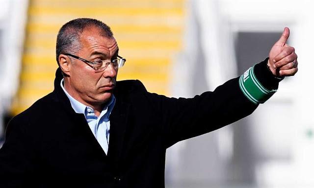 إيناسيو يروي تفاصيل احتجازه داخل الزمالك ورأيه في النادي الأهلي
