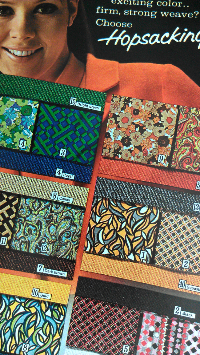 Fabric Dating References - QuiltIndex