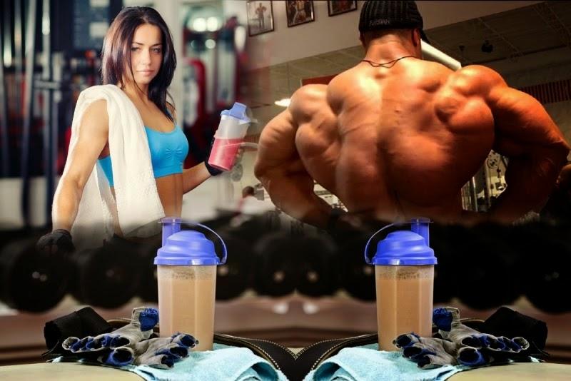 Как се пие protein -кога е най подходящо да си направиш протеинов шейк