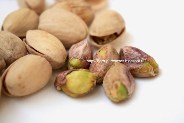 фисташки купить цена отзыв фото iherb шруки орехи