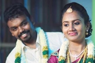 """A Chettinad Cinematic Wedding """"Baskaran Weds Priya"""""""