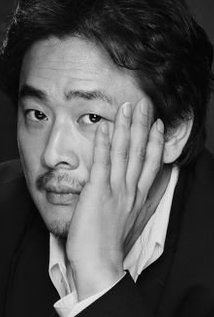 Chan-wook Park. Director of Sympathy for Lady Vengeance