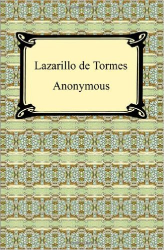 is lazarillo de tormes a subversive The picaresque novel is exemplified by the prototypical and anonymously written  lazarillo de tormes, published in 1554, in which the poor boy lázaro.