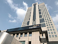 PT Bank Mandiri (Persero) Tbk - Recruitment For Officer Development Program Mandiri October 2017