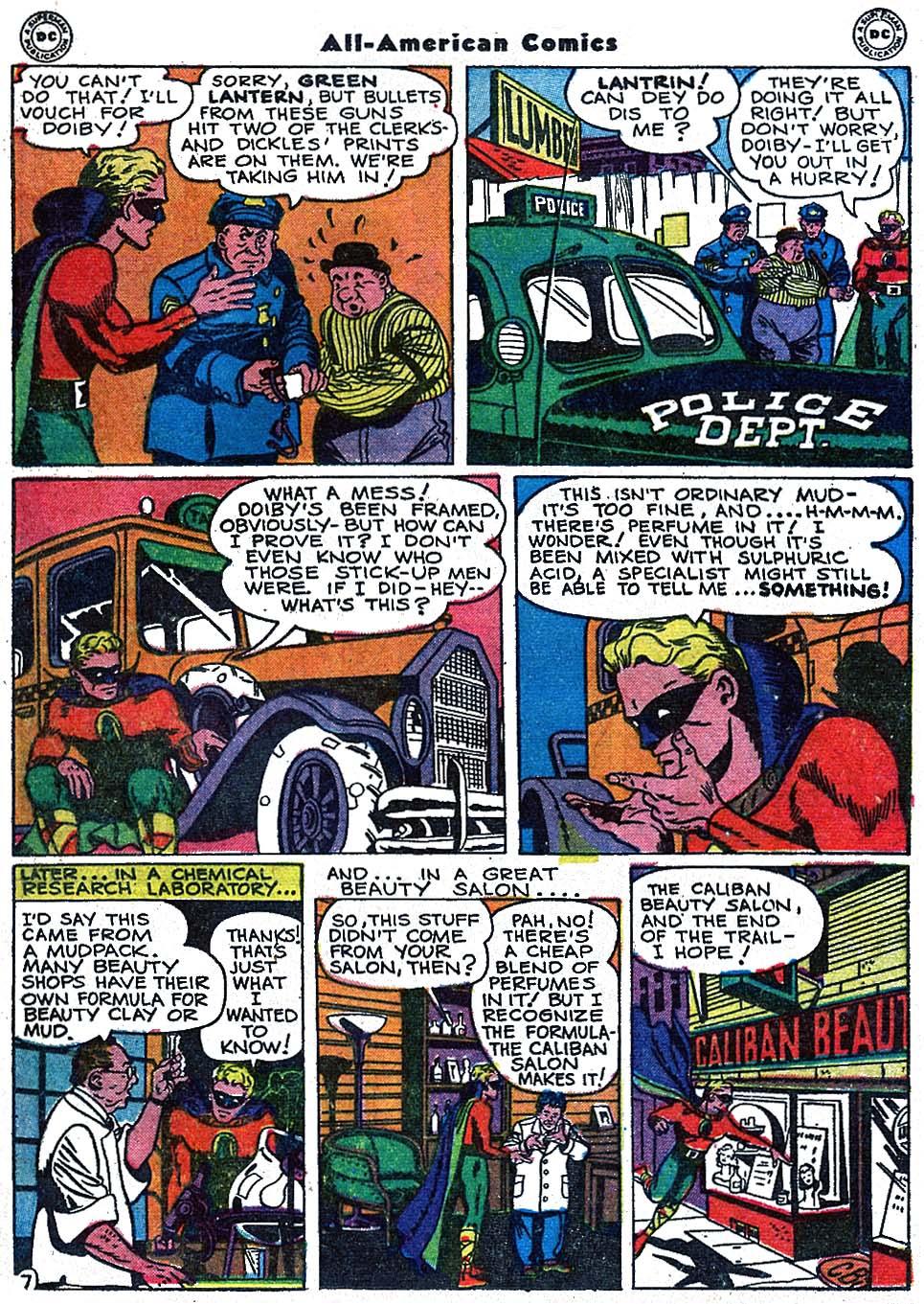 Read online All-American Comics (1939) comic -  Issue #84 - 17