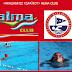 Οι ακαδημίες κολύμβησης και υδατοσφαίρισης του Υδραϊκού Ναυτικού Ομίλου για την περίοδο 2018-2019, θα λειτουργήσουν ξανά στις εγκαταστάσεις του ALMA CLUB, στον Άλιμο.