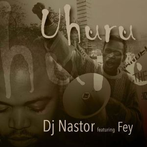 DJ Nastor feat. Fey - Uhuru (Original Mix).