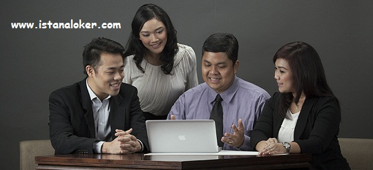 Lowongan Kerja Management Trainee PT Danareksa (Persero)